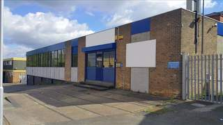 Primary Photo of Palm street Business Centre, Palm Street, New Basford