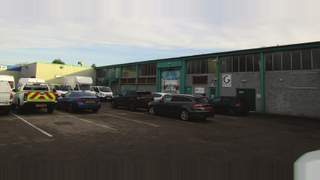 Primary Photo of Unit 12B, Tyseal Base, Craigshaw Crescent, West Tullos Industrial Estate, Aberdeen - AB12 3AW