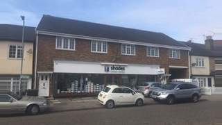 Primary Photo of 42-44 Forest Road, Loughton, IG10 1DX