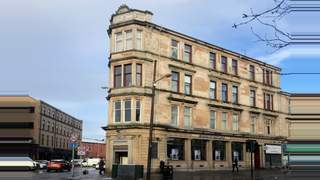 Primary Photo of 2 Clarendon Place, Glasgow, G20 7PY