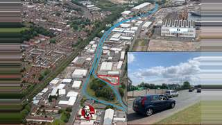 Primary Photo of Commerce Park, Campbeltown Road, Birkenhead CH41 9HP