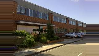 Primary Photo of Formal Industrial Park, Northway Lane, Tewkesbury GL20 8GY