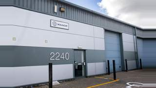 Primary Photo of Unit 2240, Silverstone Circuit NN12