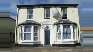 Primary Photo of 23 Victoria Road Romford Essex RM1 2JT