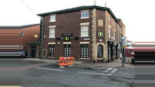 Primary Photo of Over 10-12 Cleveland Street, Chorley PR7 1BH
