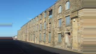 Primary Photo of Oxford Mill, Burnley Road, Harle Syke, Burnley, Lancashire, BB10 2JF