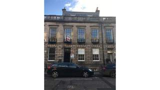 Primary Photo of Lower Ground Floor 15 Alva Street, EDINBURGH City of Edinburgh, EH2 4PH