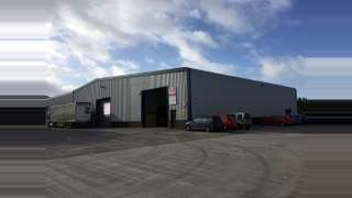 Primary Photo of Units B5/6/7 Formal Business Park, Treswithian, TR14 0PY