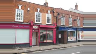 Primary Photo of 17 Port Street, Evesham, Worcestershire, WR11 3LD