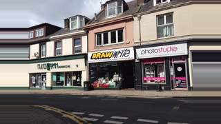 Primary Photo of 72/74 Sandgate, Ayr - KA7 1BX