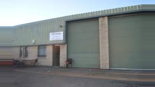 Primary Photo of Unit 3 James Chalmers Road, Kirkton Industrial Estate, Arbroath, DD11 3LR