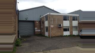 Primary Photo of Units 4, 5 & 6, Farthing Road, Ipswich, IP1 5AP
