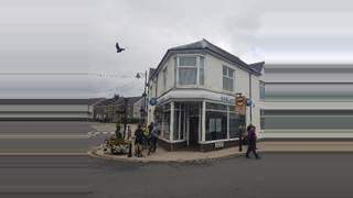 Primary Photo of 2 Brecon Road, City Centre, Ystradgynlais, Swansea SA9 1HE