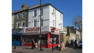 Primary Photo of 350 High Street North, Manor Park, London, E12 6PH