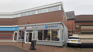 Primary Photo of 47-48 Mill Street, Stafford, Staffordshire, ST16 2AJ