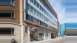 Primary Photo of Boundary House, 7/17 Jewry Street, London, EC3N 2EX