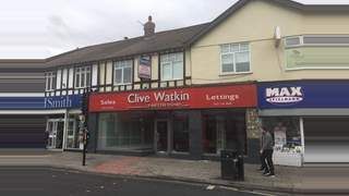 Primary Photo of Double Fronted A2 Retail Unit/Fully Fitted Former Estate Agency, 58 Allerton Road, Liverpool, L18 1LW