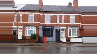 Primary Photo of 132 Gulson Road, Coventry CV1 2JF