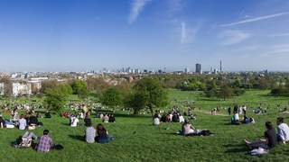Primary Photo of Primrose Hill, London NW3 - Strictly Confidential A3 Restaurant Lease