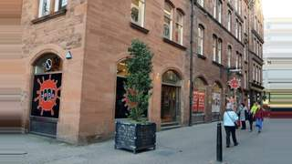 Primary Photo of 7-15, Rose Street, Edinburgh, EH2 2PR