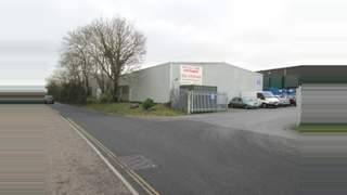 Primary Photo of Heaver Brothers Transport Depot, Exeter Airport Industrial Estate, Exeter, Devon, EX5 2HJ