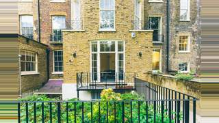 Primary Photo of 55-56 Russell Square, Bloomsbury, London WC1B 4HP