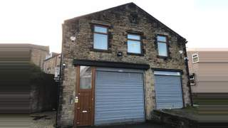 Primary Photo of Terminal House, Oakworth Road, Keighley BD21 1QQ