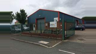 Primary Photo of Units 1 and 2, Clwyd Court One, Rhosddu Industrial Estate, Wrexham, LL11 4YL