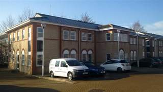 Primary Photo of Unit B Sovereign Court Ermine Business Park Huntingdon, PE29 6XU