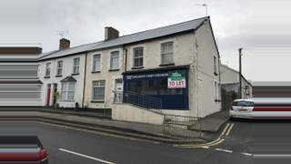 Primary Photo of Retail/Business Unit, 34 Eastgate, Cowbridge, Vale of Glamorgan, CF71 7DG