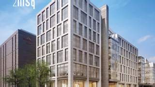 Primary Photo of 2MSq, Marischal Square, Broad Street, City Centre, Aberdeen