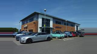 Primary Photo of First Floor, Sanctus House Sperry Way Stonehouse Park Stonehouse, Gloucestershire GL10 3UT