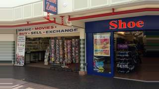 Primary Photo of Hyde - 33 Rutherford Way Clarendon Square Shopping Centre, SK14 2QY