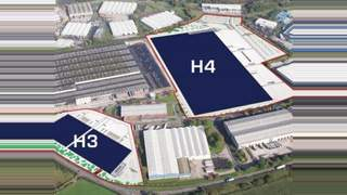 Primary Photo of H3 & H4 Heywood Distribution Park Heywood Manchester Greater Manchester OL10 2TT