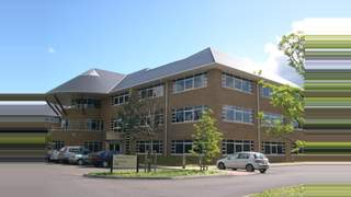 Primary Photo of BRAMLEY HOUSE - The Guildway, Old Portsmouth Road, Guildford - Ground floor office suite