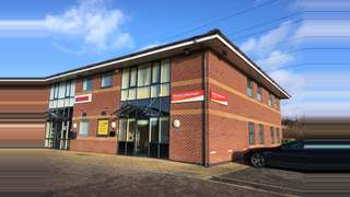 Primary Photo of Unit 10 Hedley Court, Orion Business Park, North Shields