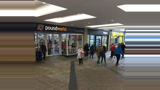 Primary Photo of 3 Cornmarket, Marketgate Shopping Centre, Lancaster