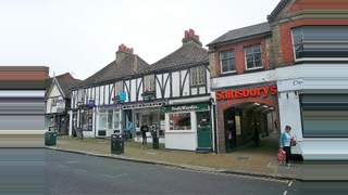 Primary Photo of High Street, Pinner, HA5 5PW