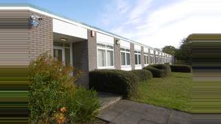 Primary Photo of Halesfield 10 - Unit F (Offices