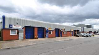 Primary Photo of Goldthorpe Industrial Estate, Commercial Road, Goldthorpe, Sheffield, S63 9BL
