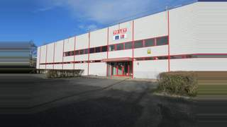 Primary Photo of 6 Clarendon Drive, Clarendon Industrial Park, Wymbush, Milton Keynes, MK8