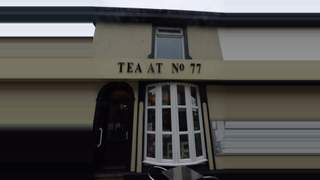 Primary Photo of Tea at 77 Market Street Hyde SK14 1HL