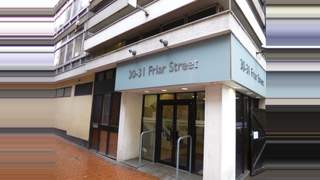 Primary Photo of 30-31 Friar Street, Reading, RG1 1DX