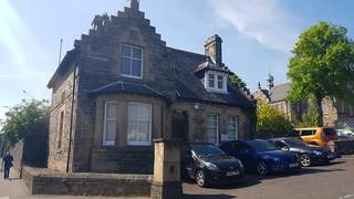 Primary Photo of The Lodge House, Priory Lane, Dunfermline KY12 7DT