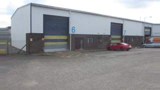 Primary Photo of Unit 7, Portlethen Industrial Estate, Barlayhill Place, Portlethen, Aberdeen, AB12 4PF