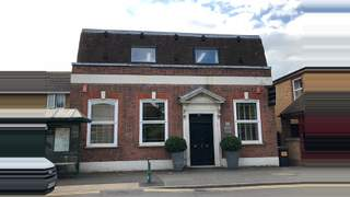 Primary Photo of 81 St Judes Road, Englefield Green, Surrey, TW20 0DF