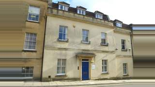 Primary Photo of 8 Palace Yard Mews, Bath BA1 2NH