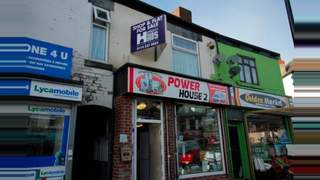 Primary Photo of Commercial Page Hall Road Sheffield S4, Page Hall Road | S4