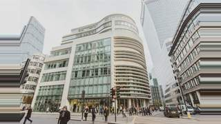 Primary Photo of 70 Gracechurch Street, 70 Gracechurch St, EC3V 0XL