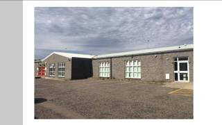Primary Photo of Unit 9, Burnbank Centre, Souterhead Road, Altens Industrial Estate, Aberdeen - AB12 3LF